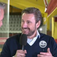 #Rotjacken-TV-Experte Marc Brabant